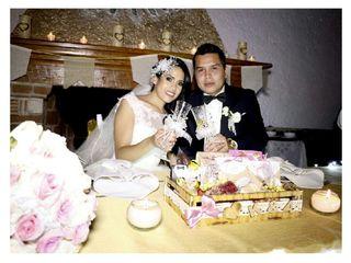 La boda de Ana Karen y Aldo