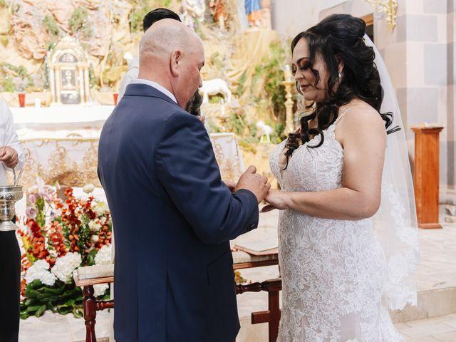 La boda de Daniel y Paty en San Martín Hidalgo, Jalisco 9