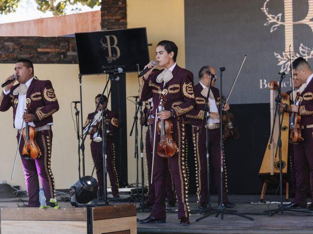 La boda de Daniel y Paty en San Martín Hidalgo, Jalisco 14