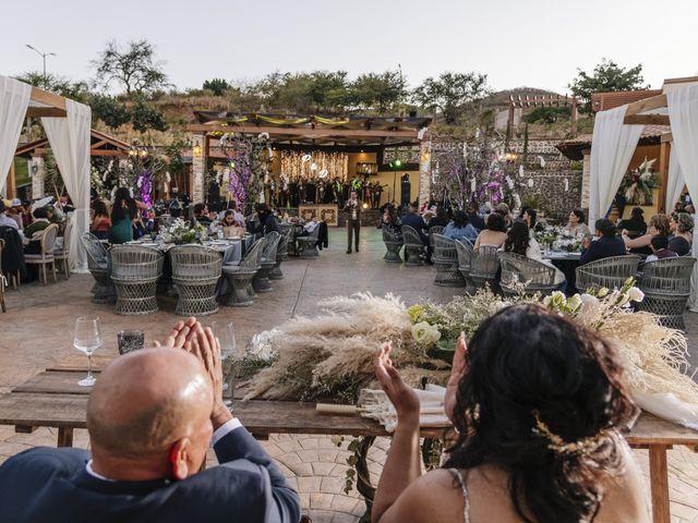 La boda de Daniel y Paty en San Martín Hidalgo, Jalisco 16