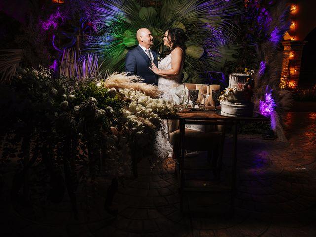 La boda de Daniel y Paty en San Martín Hidalgo, Jalisco 1