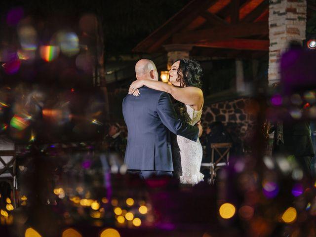 La boda de Daniel y Paty en San Martín Hidalgo, Jalisco 17