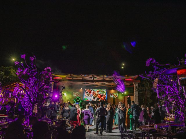 La boda de Daniel y Paty en San Martín Hidalgo, Jalisco 18