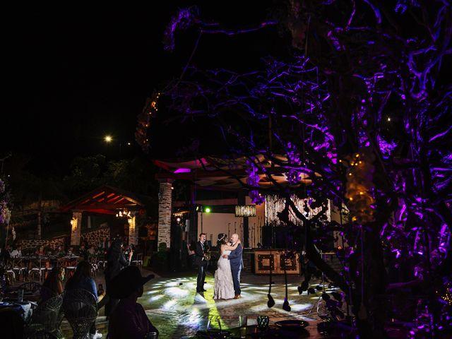 La boda de Daniel y Paty en San Martín Hidalgo, Jalisco 19