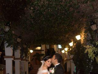 La boda de Karla y Alberto