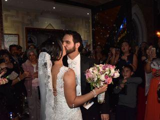 La boda de Gabriela y Francisco 3