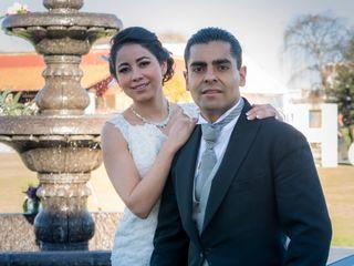 La boda de Janny y Héctor