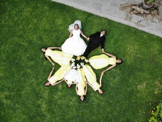 La boda de Lizeth  y Pedro  2