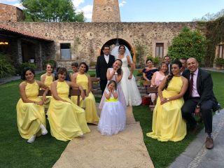 La boda de Lizeth  y Pedro  3