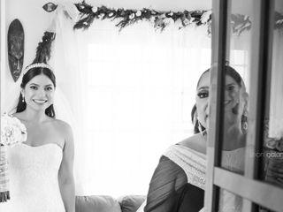 La boda de Verónica y Yoel 1