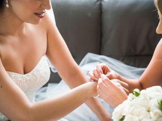 La boda de Verónica y Yoel 2