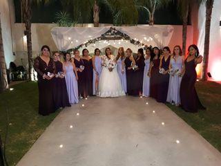 La boda de Ana Patricia y Jose Eulogio 2