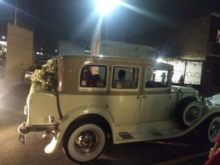 La boda de Ana Patricia y Jose Eulogio 1