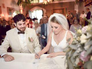La boda de Michelle y Kevin 2