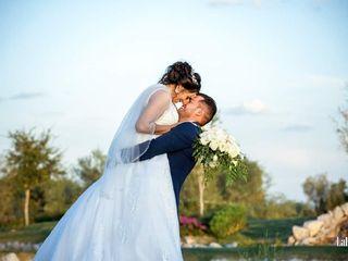 La boda de Diana Estefanía y Othoniel 1