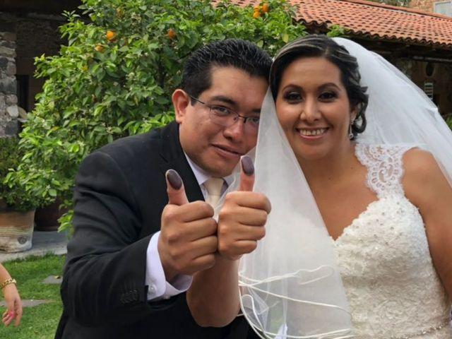 La boda de Lizeth  y Pedro