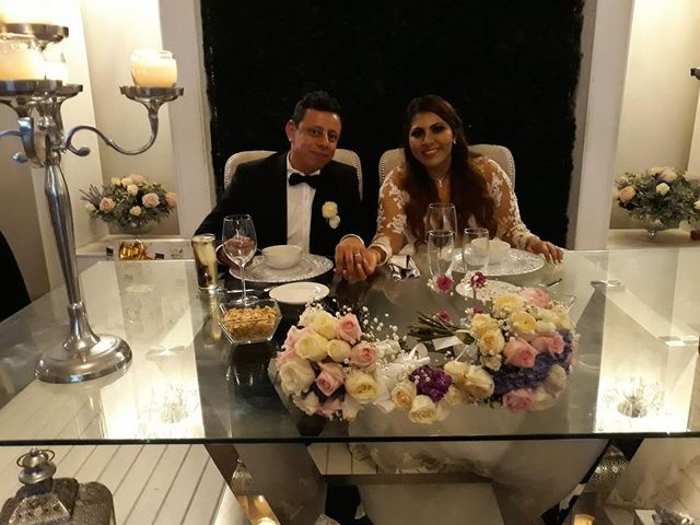 La boda de Ana Patricia y Jose Eulogio