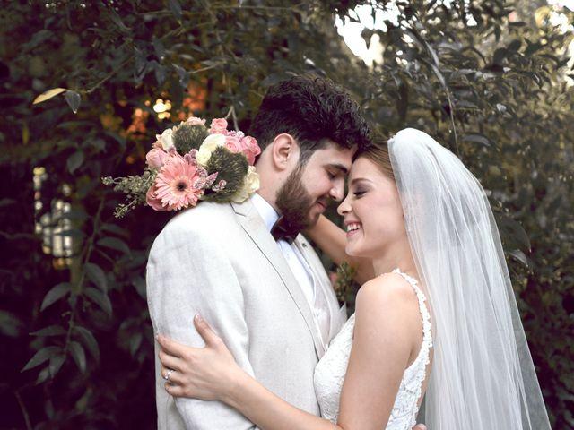 La boda de Michelle y Kevin