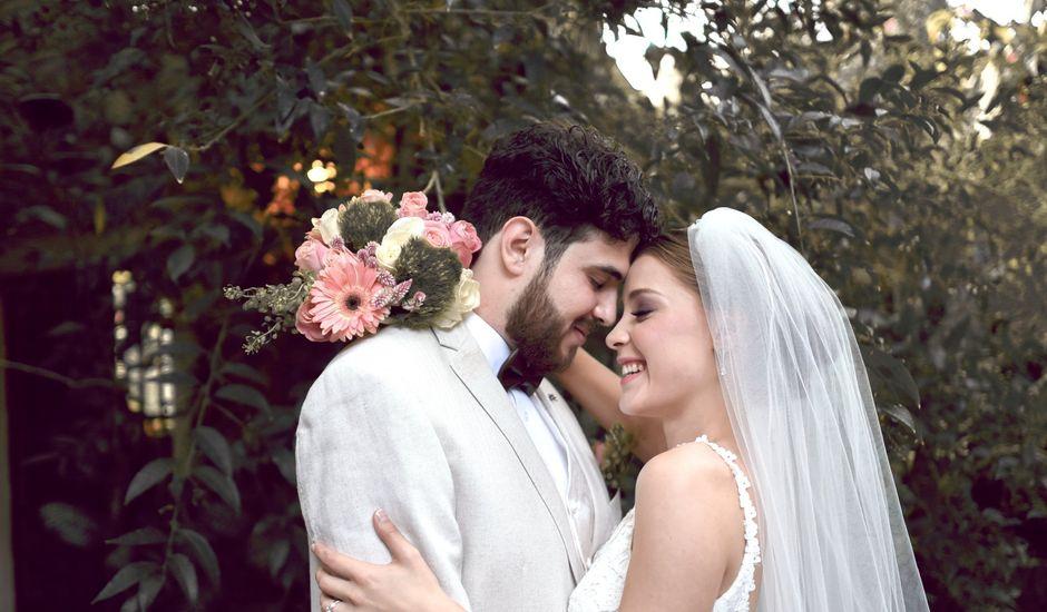 La boda de Kevin y Michelle en Guadalajara, Jalisco