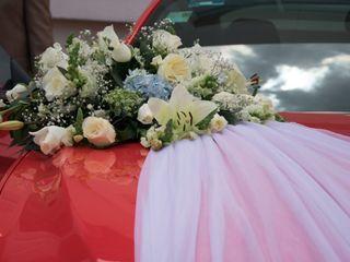 La boda de Lorena y Jorge 1