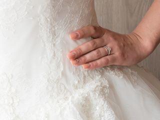 La boda de Lorena y Jorge 2