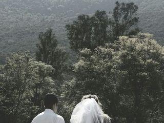 La boda de Jerusalén  y Samuel  1
