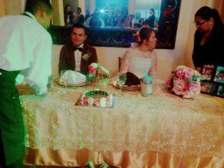 La boda de Jerusalén  y Samuel  2