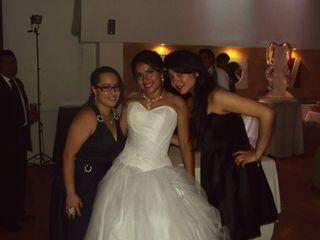 La boda de Pamela y Aldo 3