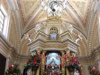 La boda de Carolina  y José Antonio  2