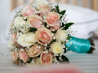 La boda de Judyth y Andrés 1