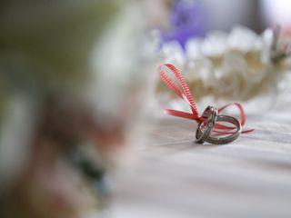 La boda de Judyth y Andrés 3