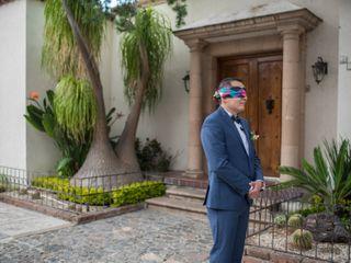La boda de Marisol y Gerardo 1