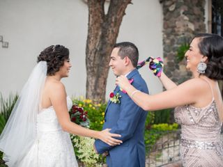 La boda de Marisol y Gerardo 2