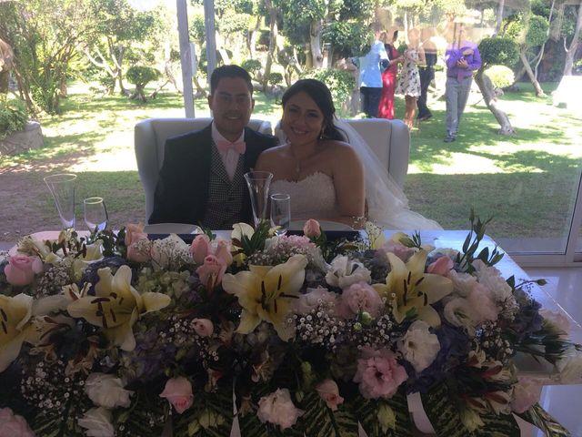 La boda de Carolina  y José Antonio