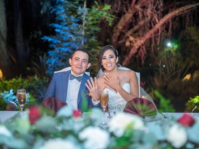 La boda de Marisol y Gerardo