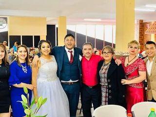 La boda de Karla y Claudio 3