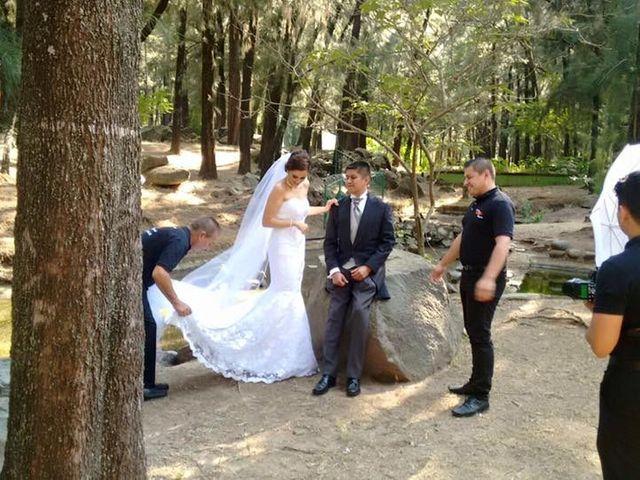 La boda de Ricardo  y Laura  en Zapopan, Jalisco 2