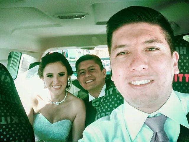 La boda de Ricardo  y Laura  en Zapopan, Jalisco 7