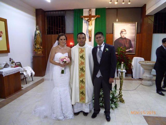 La boda de Ricardo  y Laura  en Zapopan, Jalisco 8
