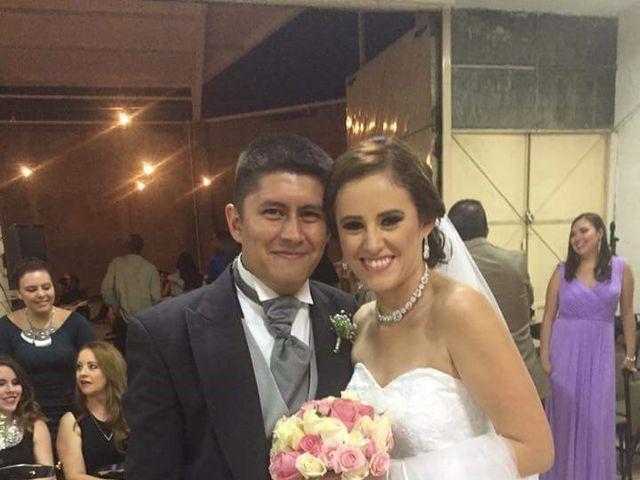 La boda de Ricardo  y Laura  en Zapopan, Jalisco 1