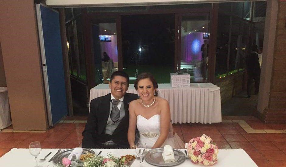 La boda de Ricardo  y Laura  en Zapopan, Jalisco