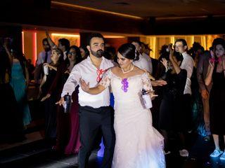 La boda de Karen y Jaime 1