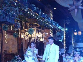La boda de María y Alejandro 1