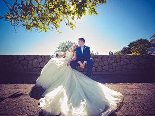 La boda de Diana y Juan Pablo