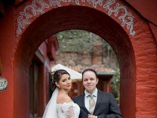 La boda de Ana y Eduardo 1