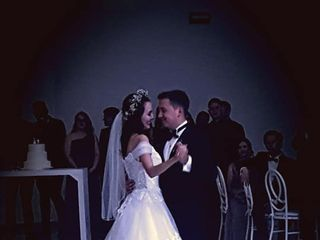 La boda de Diana y Daniel 1