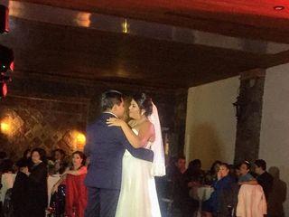 La boda de Karen Denisse y Jorge Humberto 1