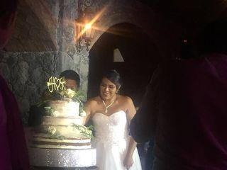 La boda de Karen Denisse y Jorge Humberto 3