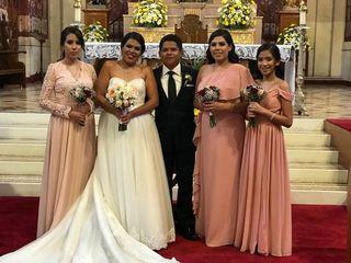 La boda de Karen Denisse y Jorge Humberto