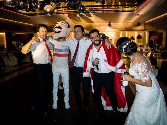 La boda de Jaime y Karen en Cholula, Puebla 9